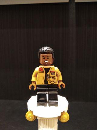 Lego Star Wars sw0666 Finn