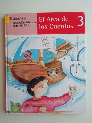 El arca de los cuentos