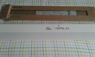 Dos Baldas Nuevas Ikea