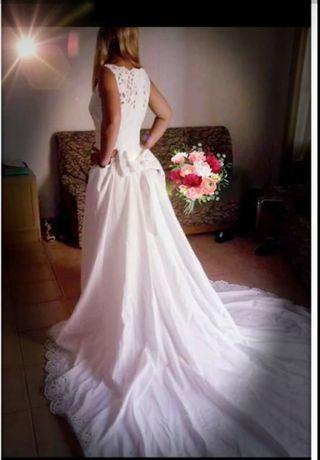Vestido de novia Pronovias,talla S