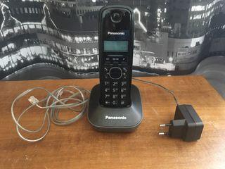 Telefóno inalámbrico Panasonic