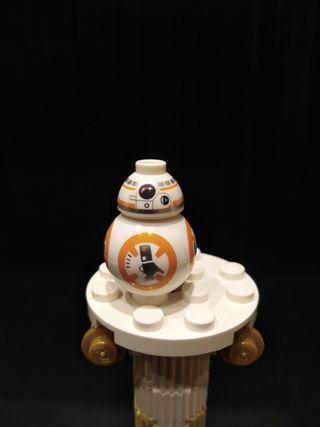 Lego Star Wars sw1034 BB-8