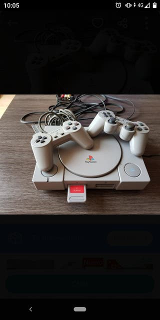 Compro Playstation 1, Ps1,Game Boy color