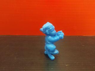figura dunkin dragon ball azul
