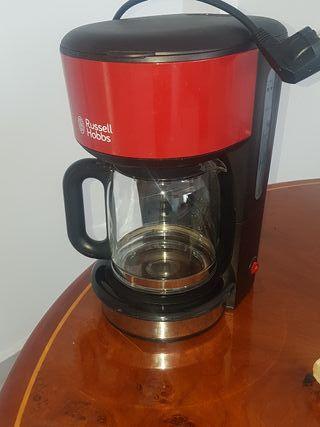 Cafetera Russel Hobbs