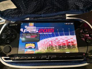 PSP + Juegos + Fifa 11 sin desprecintar