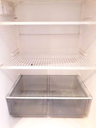 Nevera frigorifico liebherr Madrid