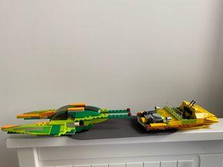 Lego star wars 7133