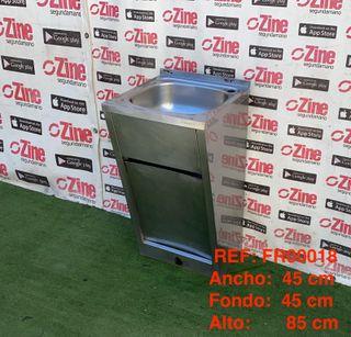 REF: FR00018 FREGADERO DE PIE