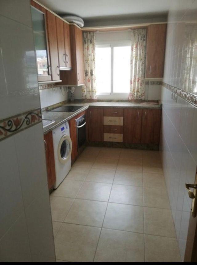 Apartamento de alquiler en Mezquitilla Malaga (Algarrobo-Costa, Málaga)