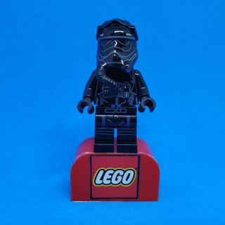 lego star wars tie pilot sw0902
