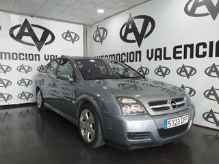 Opel Vectra 2005 ¡¡¡SOLO 111.000KM!!!