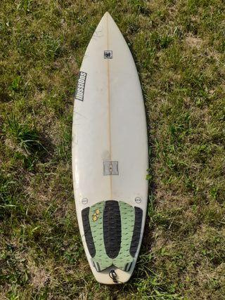 Tabla se surf Ilussions 6.2 - 18 1/2 - 2 5/16