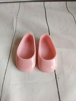 zapatos muñeca Nancy new