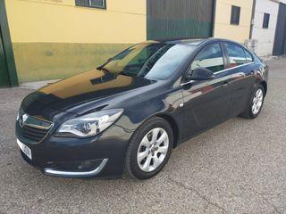 Opel insignia 2.0cdti 120cv