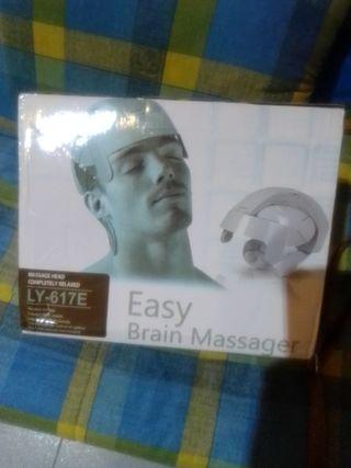 Masajeador de cabeza