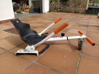 silla para patín electrico