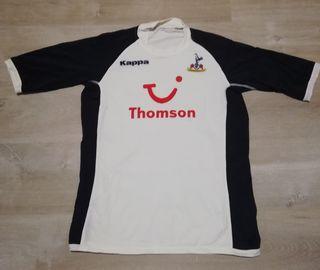 Camiseta fútbol Tottenham Hotspur