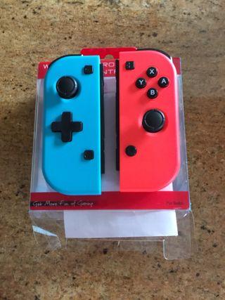 Mandos Nintendo Switch