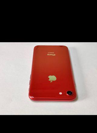 iPhone rojo edición limitada 64GB