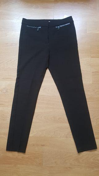 Pantalón vestir talla M Sfera