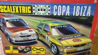 Scalextric Copa Ibiza