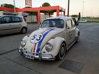 Volkswagen escarabajo 1967
