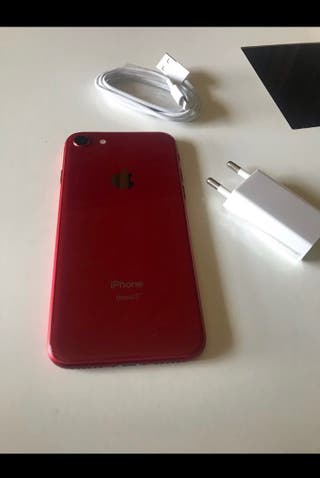 iPhone 8 red 64