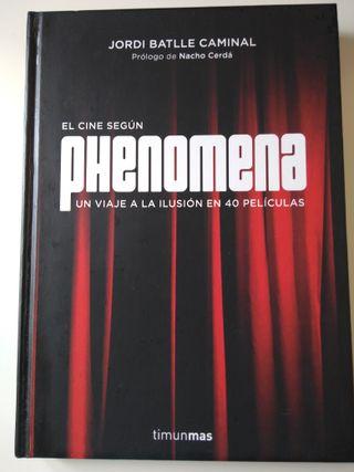 LIBRO El CINE SEGÚN PHENOMENA