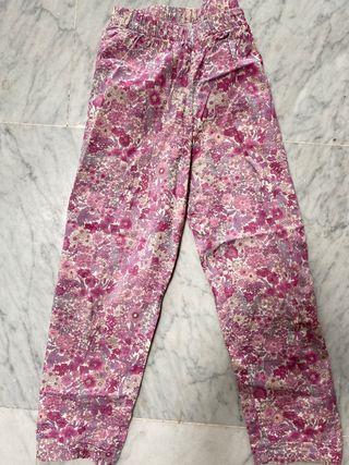 Pantalón Zara verano