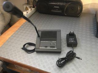 Micrófono para conferencias