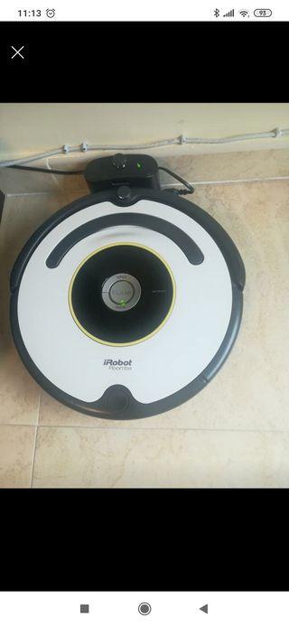 Aspirador Roomba 621