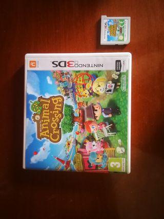 Juegos Nintendo 3Ds/2Ds