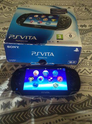 PlayStation Vita en perfecto esto