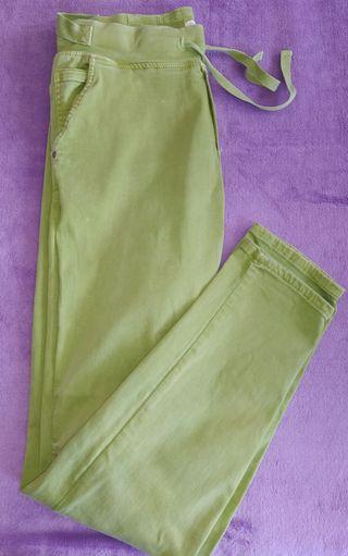 Pantalón primavera T42