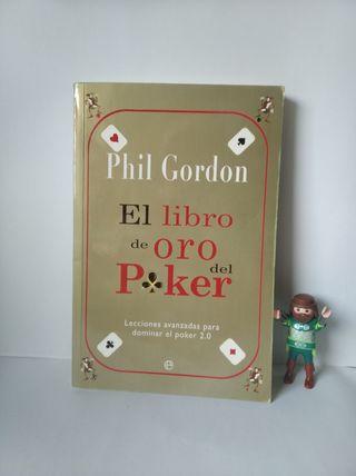 El Libro de Oro del Poker | Lecciones para dominar