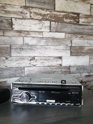 radio reproductor piooner