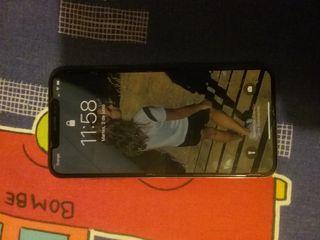 IPhone XS MAX DORADO NEGOCIABLE