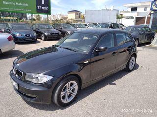 BMW Serie 1, AÑO 2010, MOTOR 2.0 D, 5 PUERTAS