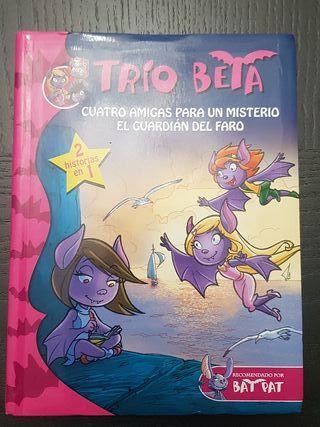 Trio Beta