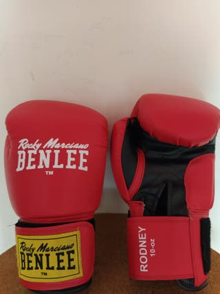 Guantes Boxeo BeenLee Rocky Marciano