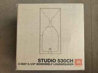 JBL Studio 530 Altavoces stereo