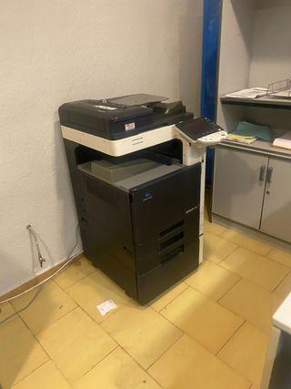 Impresora Konica Minolta Bizhub c280