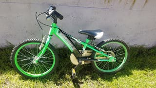"Bicicleta BH California 16"""