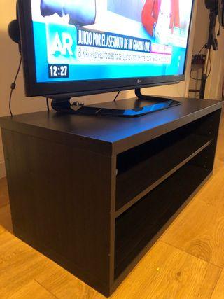 Mueble de tv (ikea)
