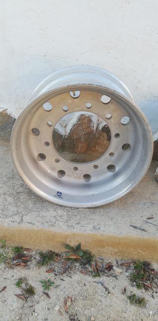 llanta de aluminio de camión Alcoa
