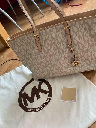 Bolso Michael kors modelo shopping