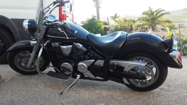 Yamaha 1300
