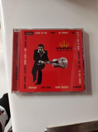 cd música Peret