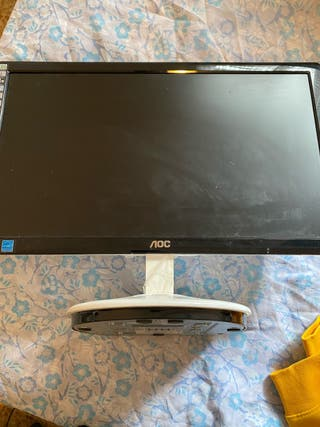 Vendo Monitor AOC 60hz